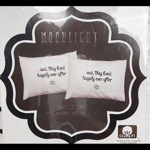 Moonlight Bedding - Moonlight Standard Pillow Cases